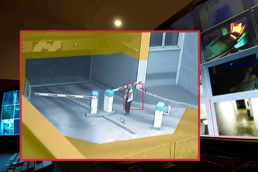 Картинки по запросу камер відео спостереження на 4-му поверсі в будівлі